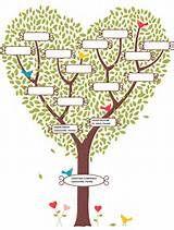 17 best ideas about blank family tree on pinterest