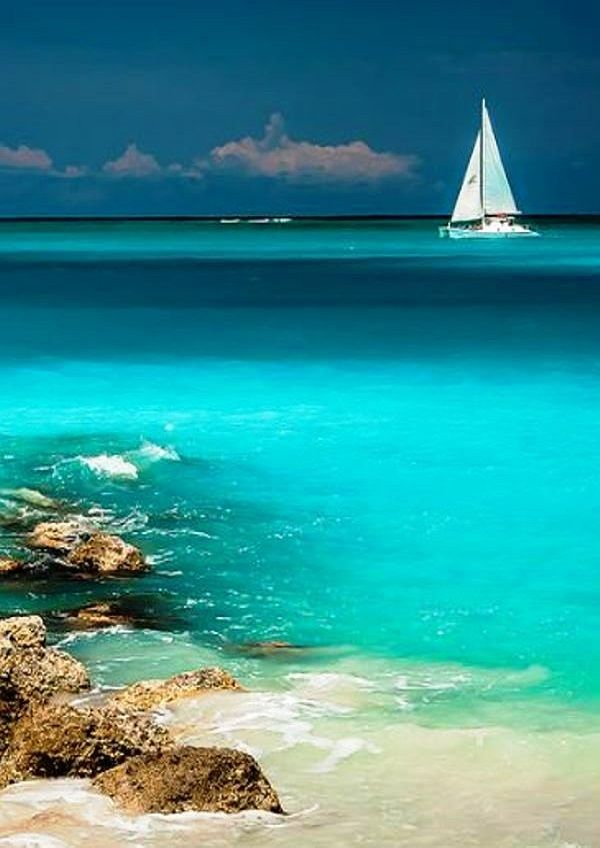 Leeward Beach, Providenciales, Turks & Caicos Islands. http://www.exquisitecoasts.com/