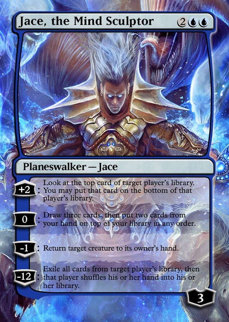 Images Of Jace The Mind Sculptor Proxy Gepezz