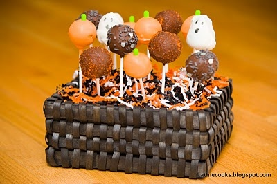 CAKEPOPSHalloween Parties, Fun Food, Holiday Fun, Pop Ideas, Fall Cake, Parties Ideas, Kathy Cooking, Halloween Cakes, Halloween Cake Pops