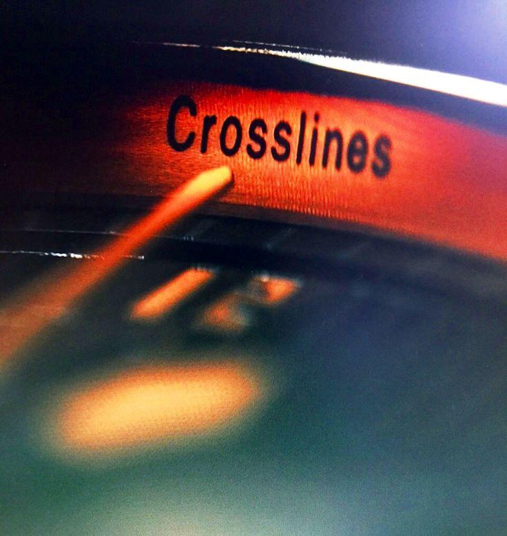 Spezial Pin Crossline