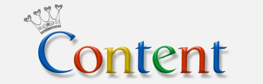 """I """"Contenuti di Qualità"""", secondo Google!"""