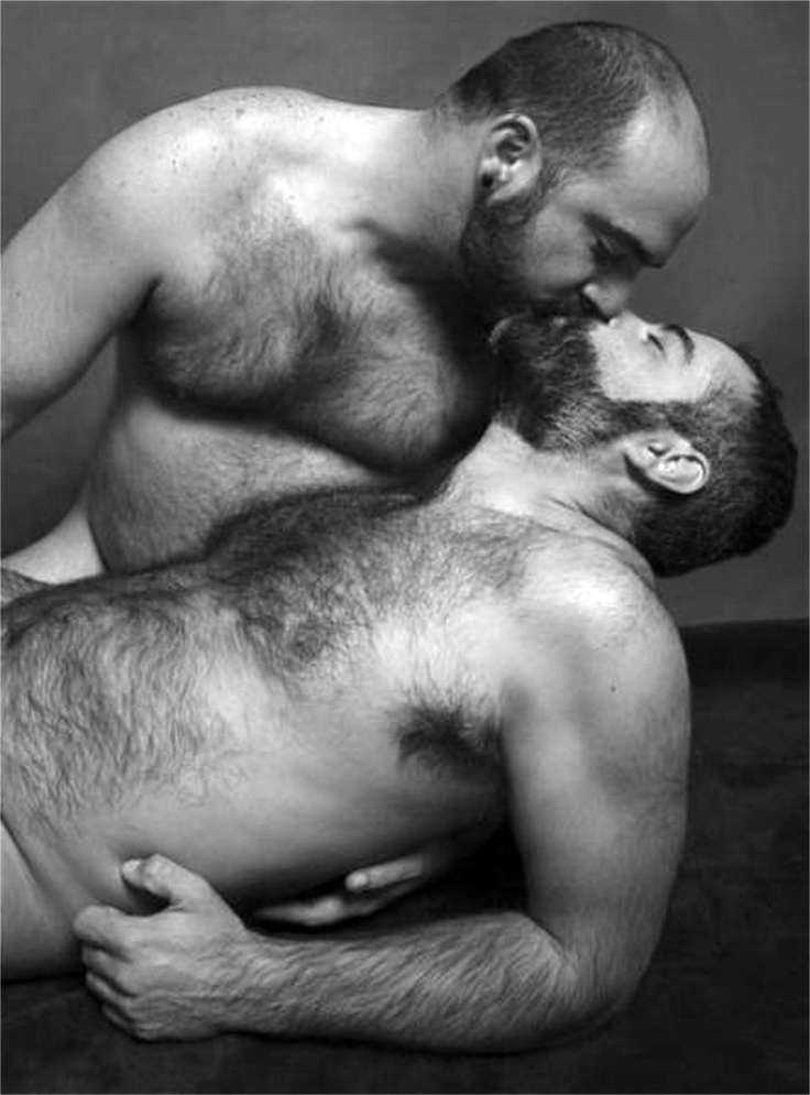 Bear LoveHairy Beardy, Beardy Bears, Hairy Men, Bears Men, Beards Face, Bears Beards, Gay Kisses, Bears Kisses, Hairy Beards
