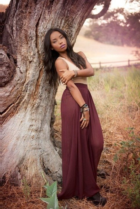 Logan Browning as Natalja                                                       …