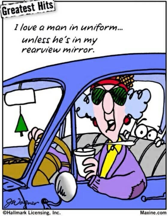 Instant Message Cartoon : Best images about maxine isms on pinterest jokes