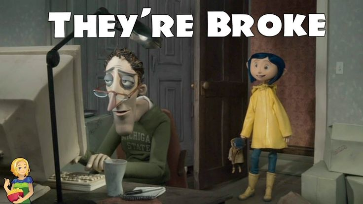 Coraline Theory - Part 13 - Car Accidents & Technology