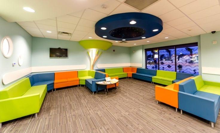 Children S National Medical Center Dc Hospital Rooms