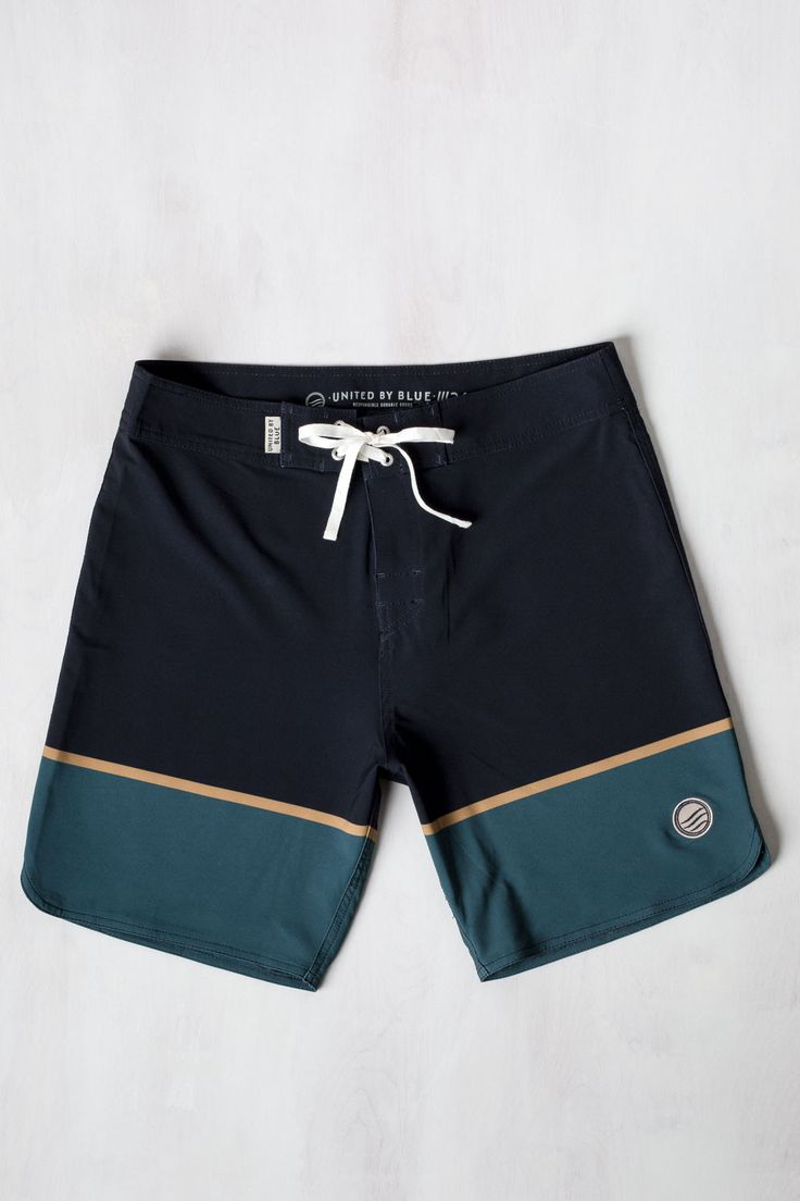 Clear Creek Boardshorts | United By Blue