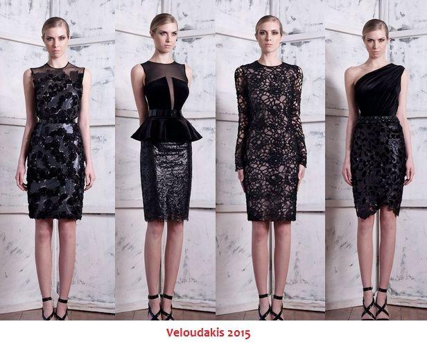 Платье модные короткие