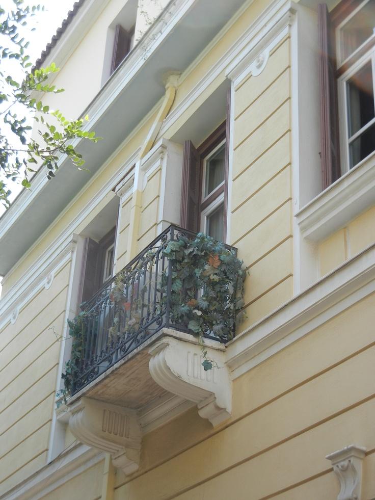 Plaka/Athens http://www.house2book.com
