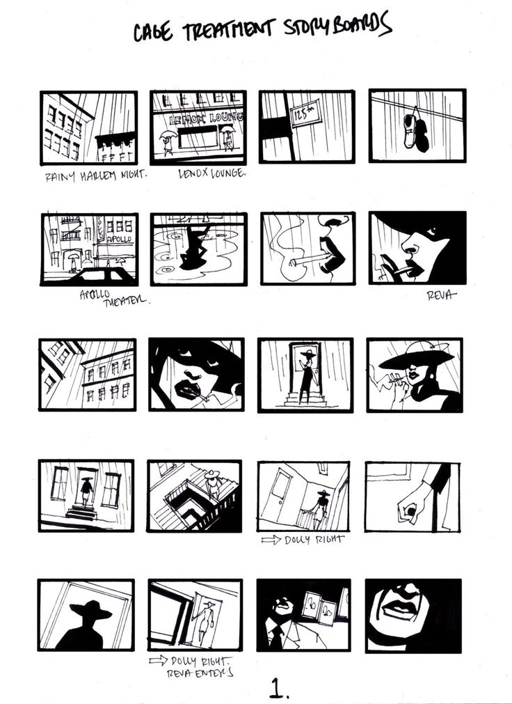 91 best Storyboards and concept art images on Pinterest Comic - comic storyboards