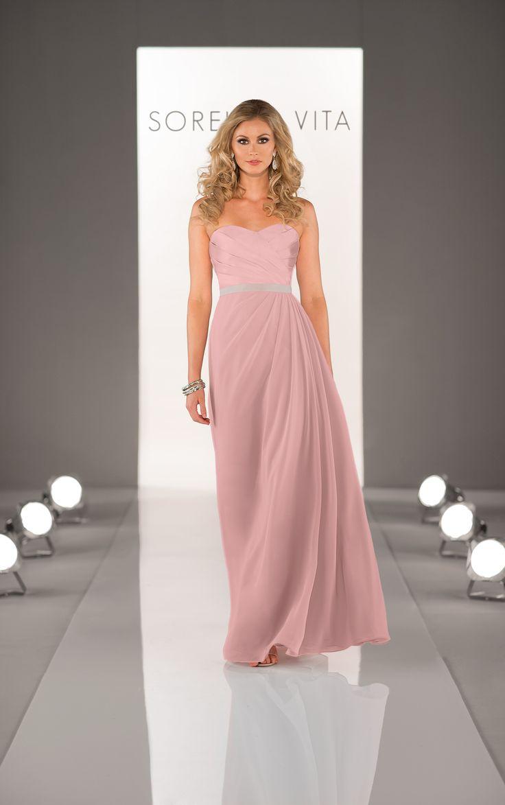 Mejores 37 imágenes de bridesmaid options en Pinterest | Damas de ...