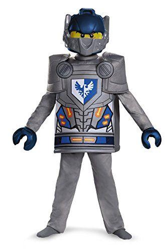 lego minifigure costume instructions
