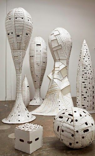 of paper and things -  ann weber