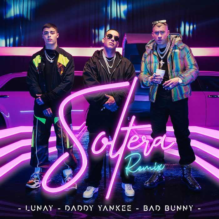 Artist Luney Daddy Yankee Bad Bunny Released May 25 2019 Genre Reggaeton Language Spanish Label U Daddy Yankee Artistas De Reggaeton Musica Reggaeton