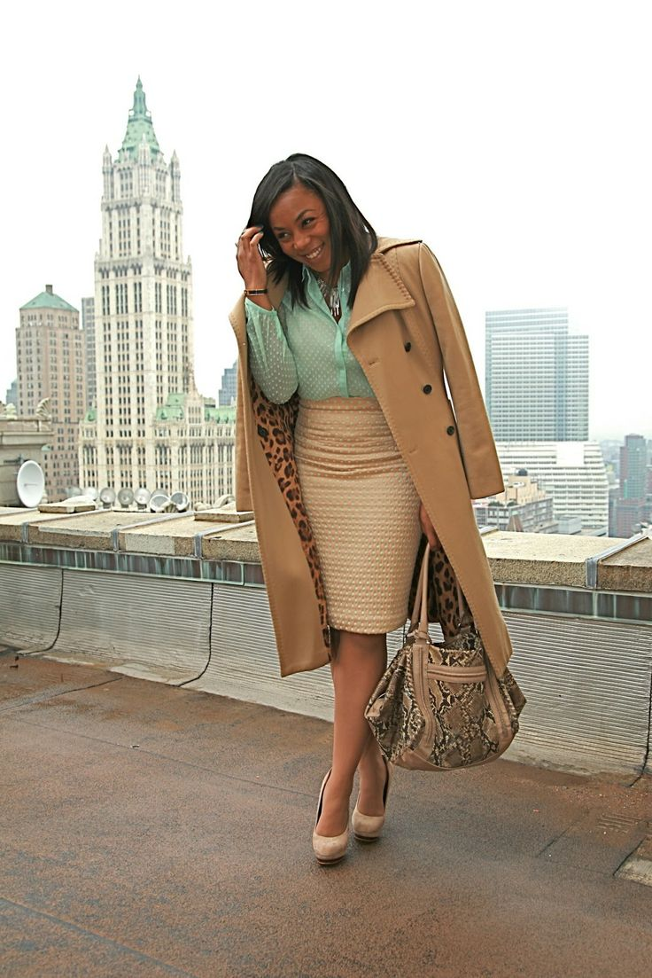 #http://www.roehampton-online.com/Competition Page.aspx?ref=4241900 #inspiring #proactive mint and nude...I love everything about this outfit  #womensfashion #fashion #style #office #work #clothes  http://www.roehampton-online.com/?ref=4231900  Office clothes #2dayslook #fashion #new #nice #Officeclothes  www.2dayslook.nl