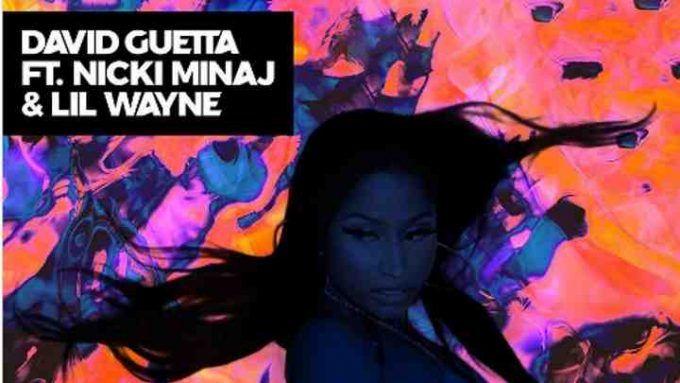 'Light My Body Up' de David Guetta, Nicki Minaj y Lil Wayne nos pone a bailar