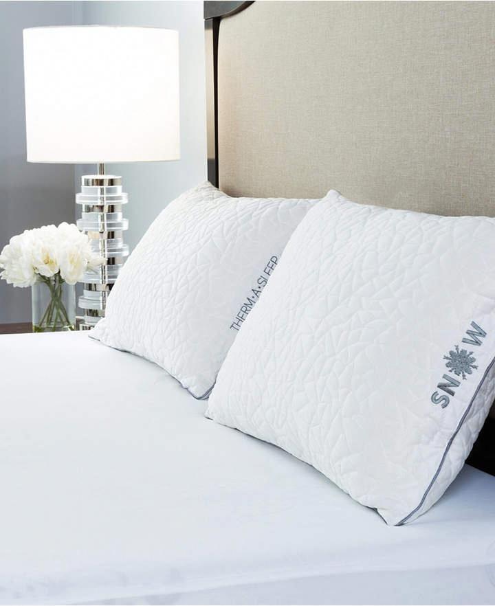 Soft Shredded Memory Foam bed Pillow