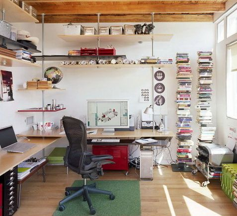 1000 images about office i need one so badly on for Home office designs and layouts