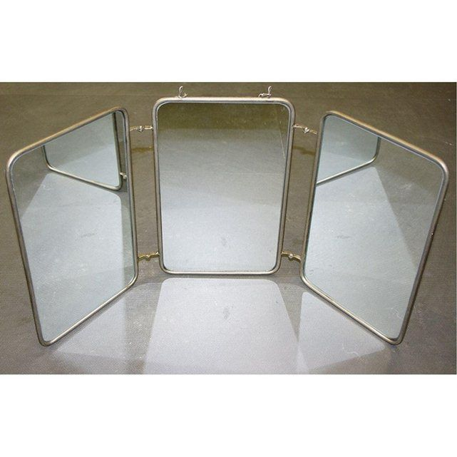 1000 id es sur le th me miroirs de salle de bain encadr s - Miroir a poser sur table ...