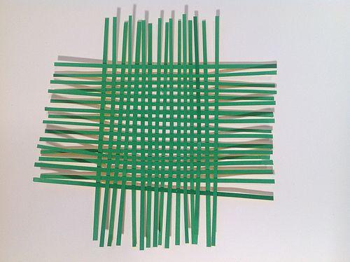 2-way (biaxial) weaving