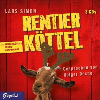 "Hamburger Arroganz: Rezension: ""Rentierköttel"" von Lars Simon (Hörbuch..."