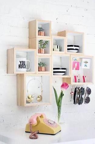 Resultado de imagen para ideas para decorar tu cuarto | Teen girl in ...
