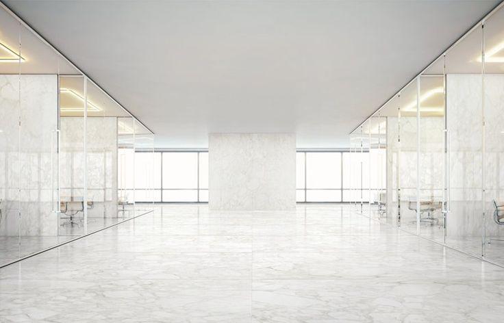 Ultradünner Wand- und Bodenbelag mit Marmor-Effekt ULTRA MARMI | CALACATTA DELICATO - ARIOSTEA