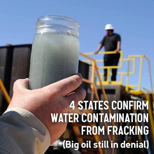 The recent chemical spill in West Virginia is only the latest incident of…