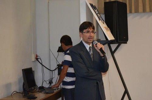 Especialista dicta conferencia en la UAZ sobre los beneficios de la spirulina máxima