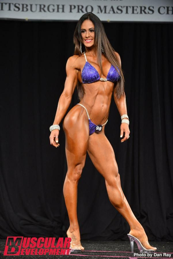 congratulations to bombshell bikini athlete cathy radulic