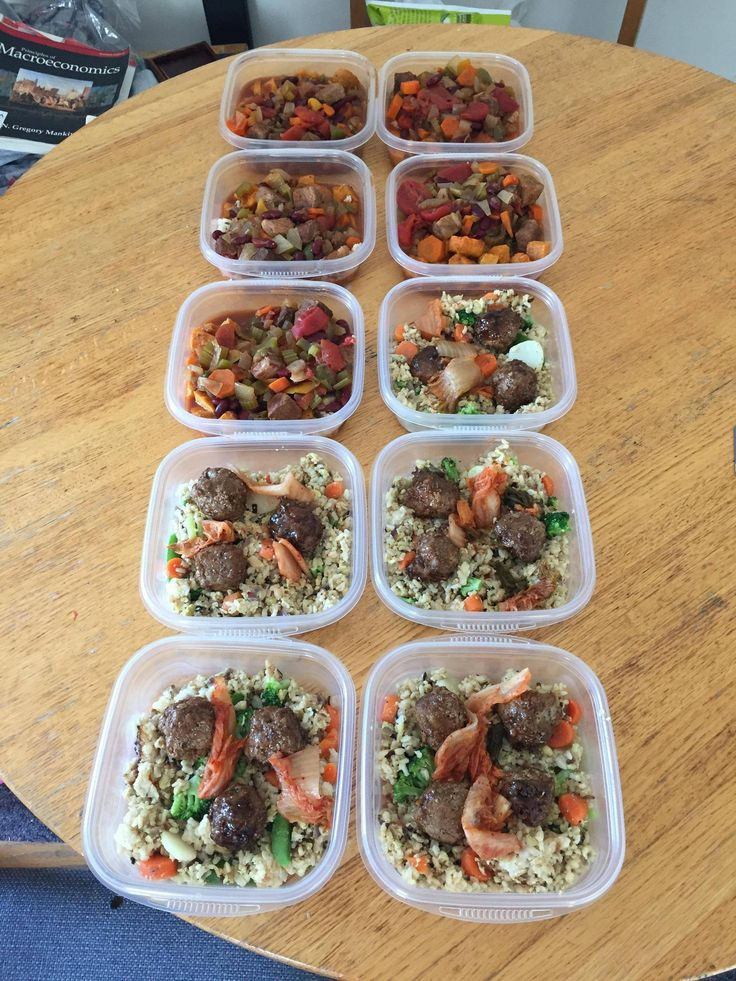 /r/MealPrepSunday is a subreddit dedicated to meal prepping. This is a space to discuss all things about meal prepping. Whether you're looking to...