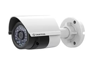 Цилиндрическая уличная камера Tantos TSi-Pls22FP (4) TSi-Pls22FP (4) Tantos TSi-Pls22FP (4) - это двухмегапиксельная цилиндрическая уличная IP камера с ИК подсветкой, питанием по PoE и 12В. Разрешение 1920х1080 со скоростью потока до 25 к/с. Объектив фиксированный 4 мм. Камера выполнена в миниатюрном пластиково - металлическом корпусе и обеспечивает хорошее качество изображения. Камера имеет встроенный детектор движения, BLC, WDR, слот для microSD карты до 128Гб и другие сервисные…