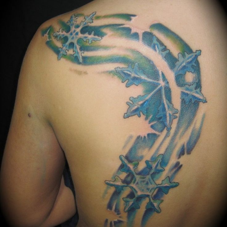 http://tattoomagz.com/cool-winter-tattoos/awesome-snowflakes-winter-tattoo/