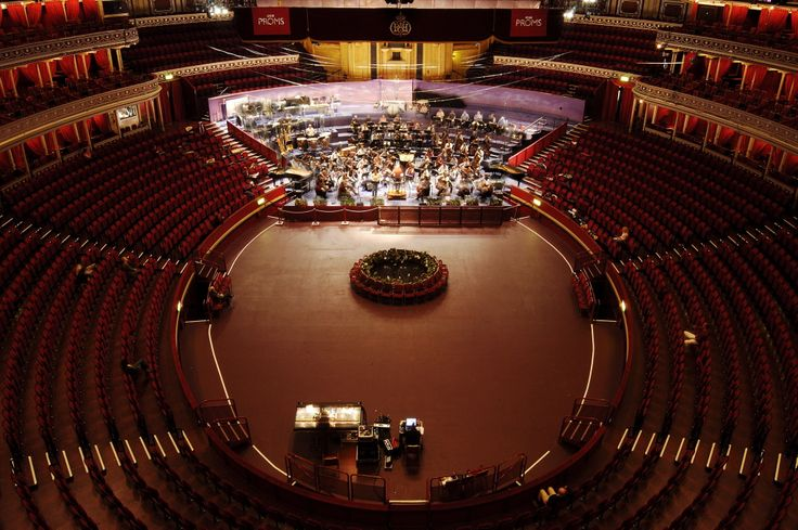 Besides its astonishing acoustics and an atmosphere which rivals the Vatican, its elegance makes the venue feel like part of the performance. See one of these upcoming performances: http://www.timeout.com/london/music-nightlife/royal-albert-hall