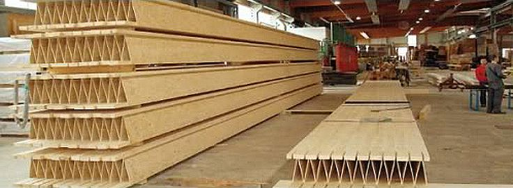 17 mejores ideas sobre techos prefabricados en pinterest - Prefabricados de madera ...