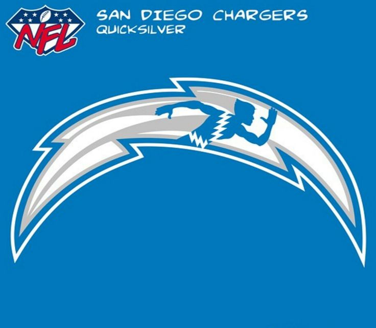 San Diego Chargers Football Team: 365 Best Football Team Images On Pinterest
