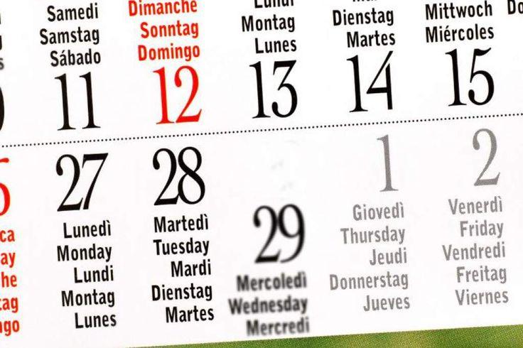 En detalle lo que significa un año bisiesto Es una modificación en el calendario que se da cada cuatro años. Febrero es el mes que sufre el cambio más evidente, al sumársele un día.