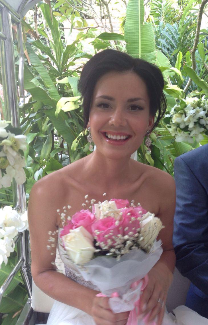 Bride Anette