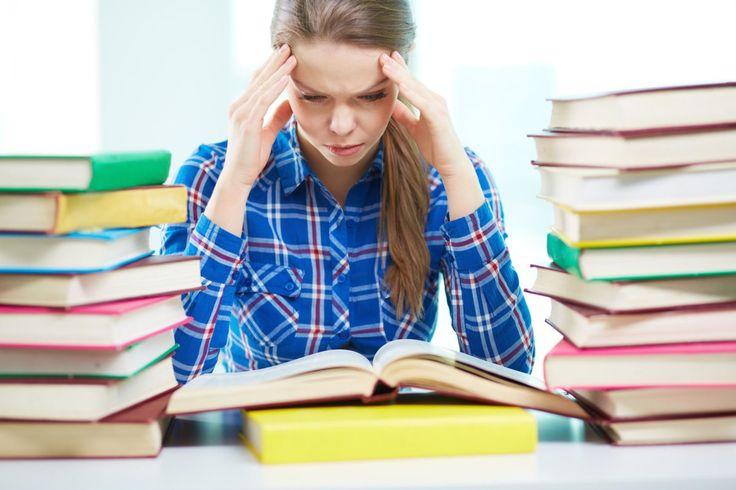 Şase secrete ca să înveţi mai uşor pentru examene
