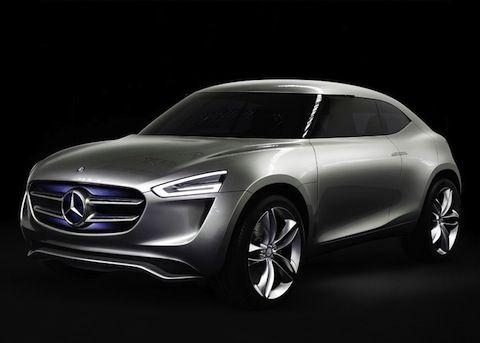 El nuevo estudio de diseño de la automotriz germana en Beijing presentó el concepto de un auto híbrido SUV Coupé, cuya característica es generar energía eléctrica mediante la luz solar y la fuerza ...