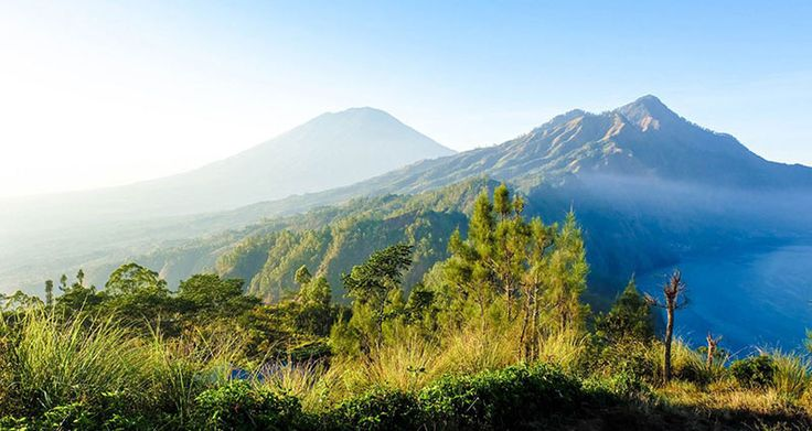 Bali Volcano Trekking Tour Packages Cheapest is a trekking package consisting of sunset Trekking and other sunrise trekking or Bali jungle trekking. We provide the best package for you who ...