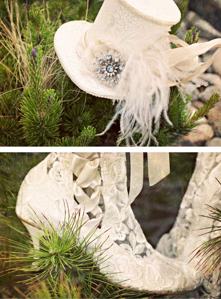 Steampunk Wedding Top Hat Fascinator and Bridal Shoes #Steampunk Wedding ... Wedding ideas for brides & bridesmaids, grooms & groomsmen, parents & planners ... https://itunes.apple.com/us/app/the-gold-wedding-planner/id498112599?ls=1=8 … plus how to organise an entire wedding, without overspending ♥ The Gold Wedding Planner iPhone App ♥