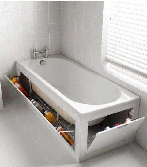 Почему так сложно держать в чистоте ванную - комнату, где вы приводите в порядок сами себя?   Эти полезные советы для ванной помогут вам сделать так, чтобы вам было приятно расслабляться в самой важн…