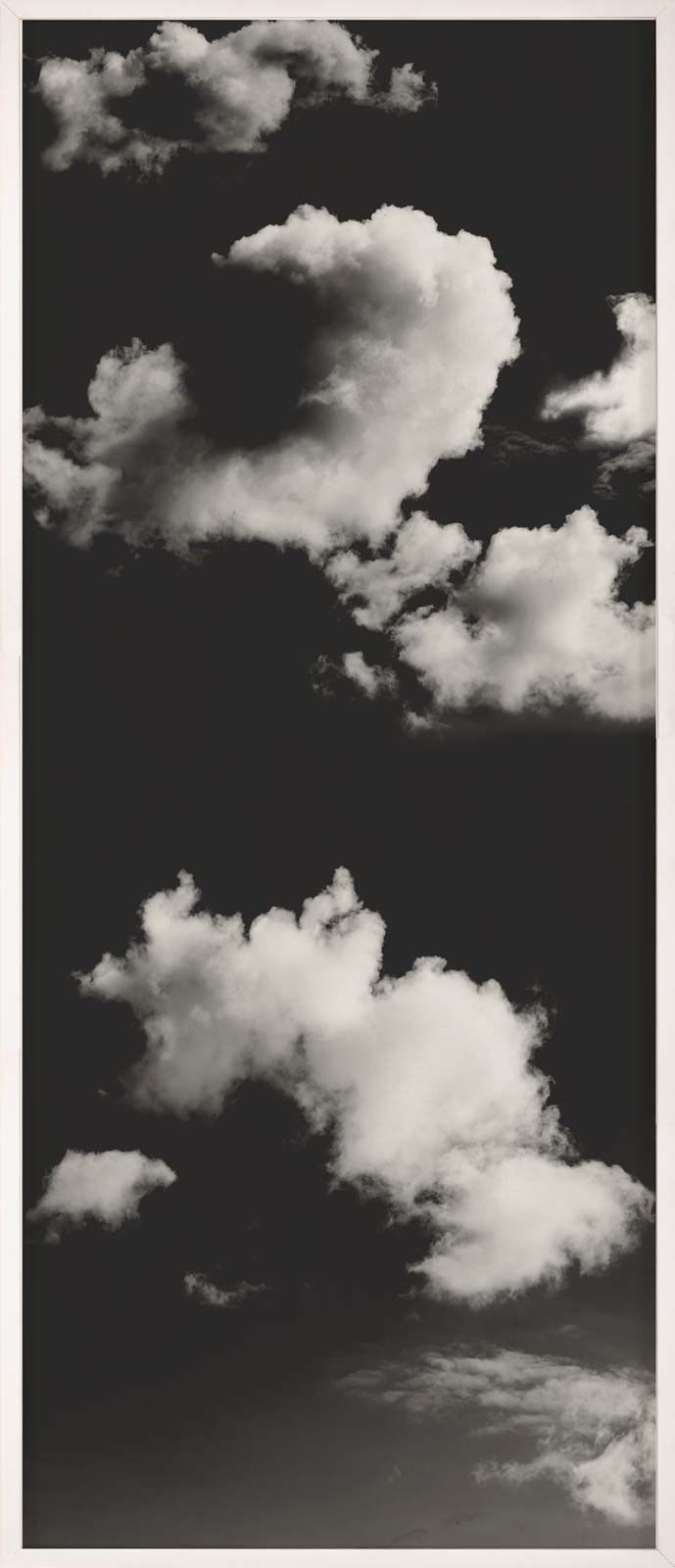 Cloud Panels 1 Clouds Black And White Clouds Blue Sky Photography