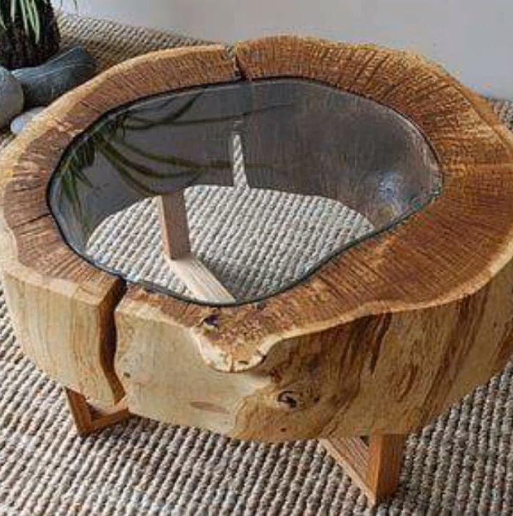 Tisch, Rund Ums Haus, Runde, Ideen, Volles Haus, Pin, Holz Handwerk,  Holzbearbeitung, Paletten