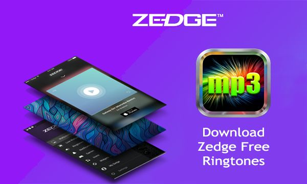 Download Zedge Free Ringtones On Your Mobile Devices And Have A Wonderful Experience With The App For People Who Ha Free Ringtones Ringtones Wallpaper Display