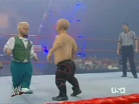 Interesting videos: Five Man Battle Royal [WWE RAW 14.01.08]