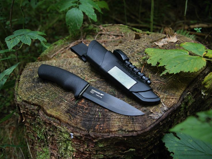 Amazing knife Mora Bushcraft Survival http://bit.ly/Mora_Survival_Eshop_SK