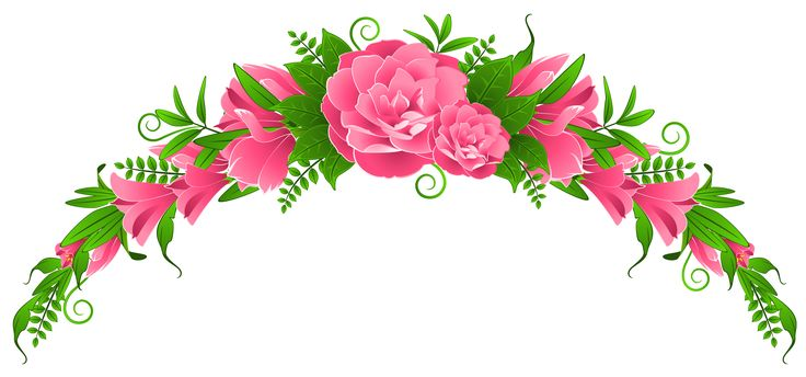 ... PNG Clipart | Flowers | Pinterest | Pink Flowers, Search and Flower